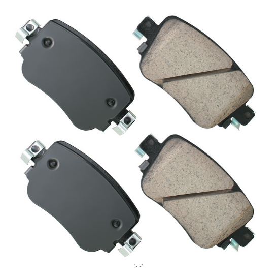 how to pick the best brake pads