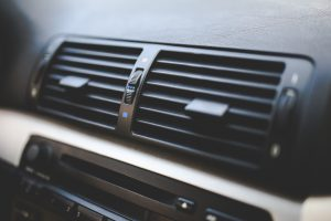 Air conditioning may be the best part of a long drive, especially in the summer months!